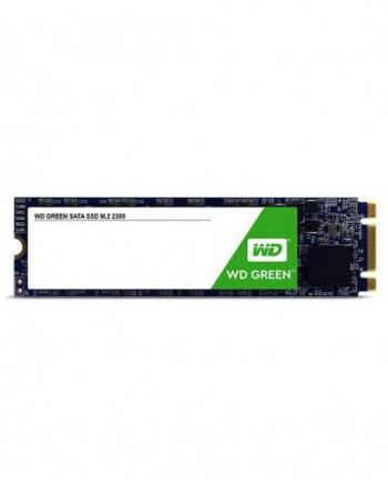 WD 240GB SATA GREEN M.2 SSD