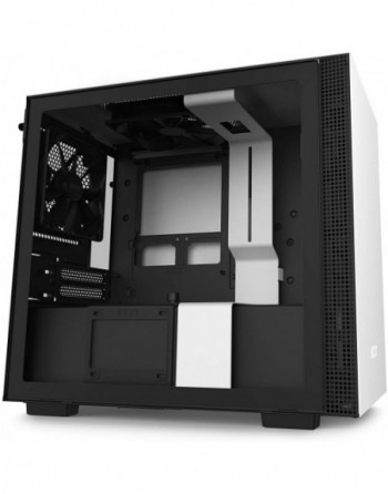 NZXT New features: Front I/O USB Type-C Port and...