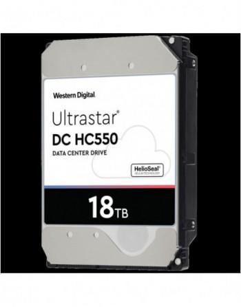 WESTERN DIGITAL DSK 18TB SATA 512MB ULTRA (0F38459)