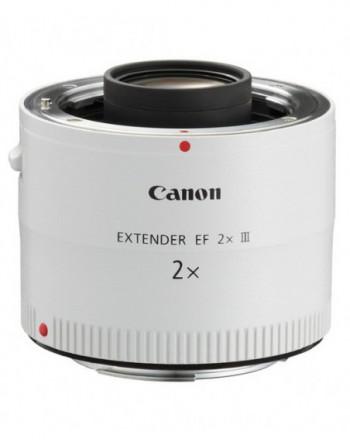 Canon Lens Extender EF 2X III, LP811 taşıma kabı