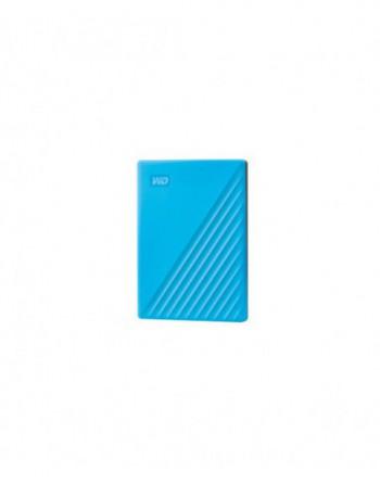 """WD MY PASSPORT 4TB BLUE 128 2.5"""""""