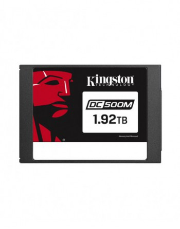 "Kingston 1920GB SSDNow DC500M 2.5"" SSD"
