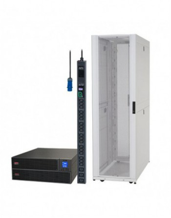 APC NetShelter SX 42U Server Rack Enc...