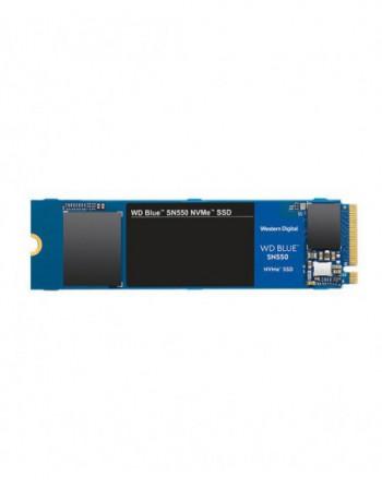 WD 250GB Blue SSD SN550