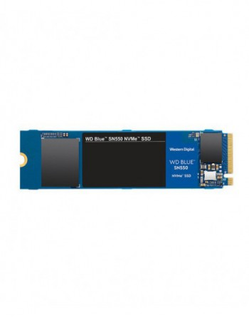 WD 500 GB Blue SSD SN550