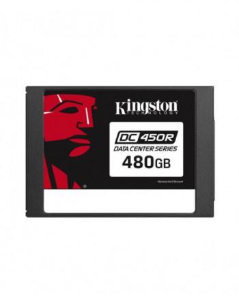 "Kingston 480GB DC450R 2.5"" SATA SSD"