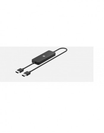 Yeni Microsoft 4K Wireless Display Adapter