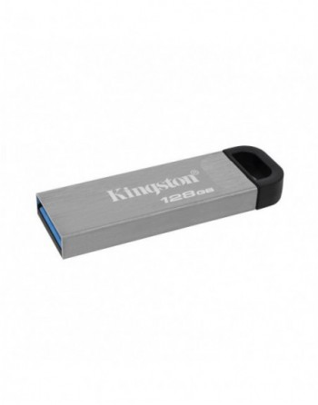 KINGSTON 128GB DataTraveler Kyson USB 3.2 Flash Disk...