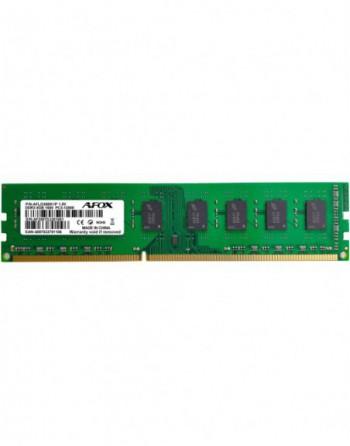 AFOX DIM MEMORY DDR3 8GB 1600Mhz MICRONCHIPSET...