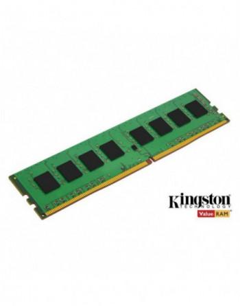 KINGSTON 8GB DDR4 2666MHz CL19 Masaüstü Rami...