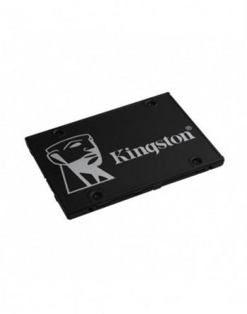 KINGSTON KC600 256GB 2.5 inç SATA III...
