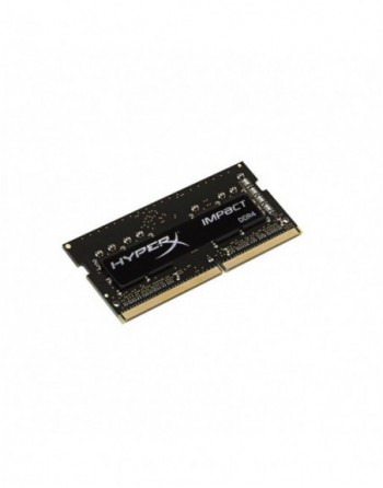 KINGSTON HyperX IMPACT SODIMM 8GB DDR4 3200MHz CL20...