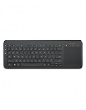 Microsoft All-in-One Media Keyboard(AES)