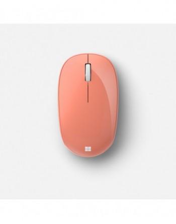 Microsoft Bluetooth Mouse Hwr Peach