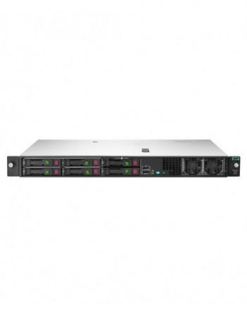 HPE DL20 Gen10 E-2224 1P 16G 2LFF Svr