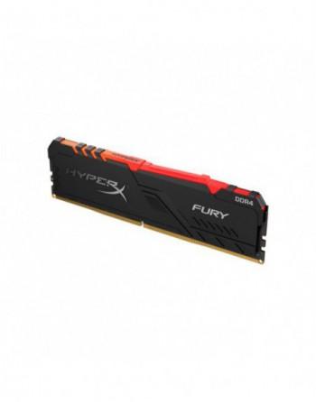 KINGSTON DIM HyperX FURY RGB 8GB DDR4 3600MHz...