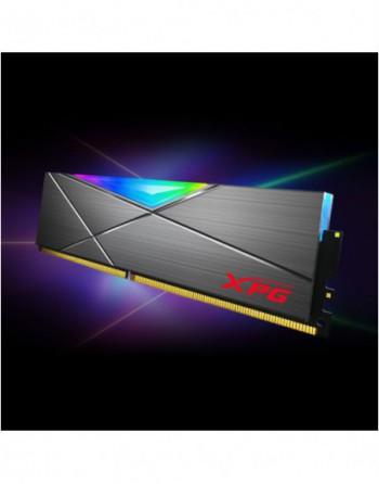 XPG 16GB(8x2) 3200MHz DDR4 Spectrix D50 Gaming...