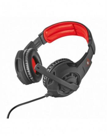 TRUST Kablolu Mikrofonlu Gaming Kulak Üstü Kulaklık...