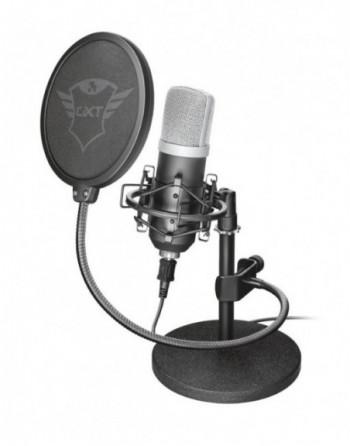TRUST  GXT 252 Emita Streaming Mikrofon (21753)