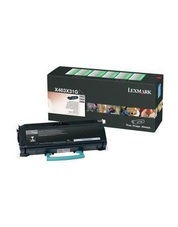 LEXMARK X464,X463 Siyah 15000 Sayfa Lazer Toner...