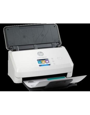 HP ScanJet Pro N4000 snw1 Network+WiFi A4 Doküman...