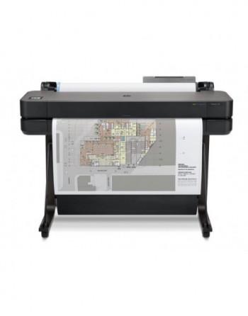 """HP DesignJet T630 36"""" A0 Çizici (5HB11A)"""