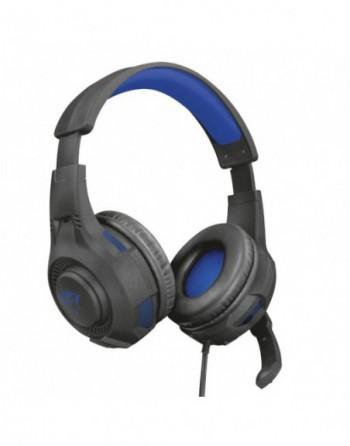 TRUST GXT307B RAVU HEADSET PS4 (23250)