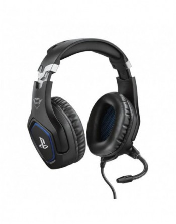 TRUST GXT488 Forze-B PS4 Gaming Headset Black (23530)