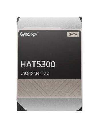 "SYNOLOGY DSK 3.5""  8TB 7200RPM SATA6 256MB SİYAH..."