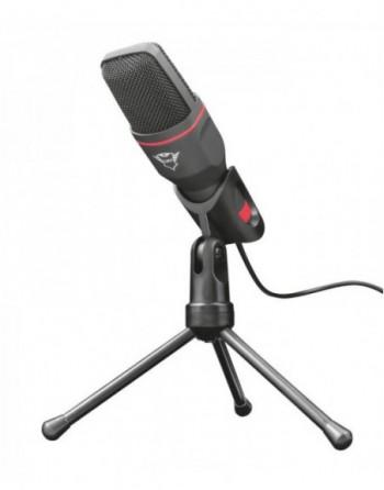 TRUST MIC GXT 212 Mico USB Mikrofon (23791)