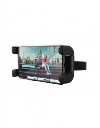 TRUST Rheno Phone /Tablet Headrest Car Holder (23699)