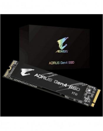 GIGABYTE SSD 1 TB M.2 NVMe 1.3 5000-4400 MBS...
