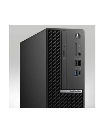 DELL Opti 7080 SFF, Core i7-10700, 8GB, 256GB SSD,...