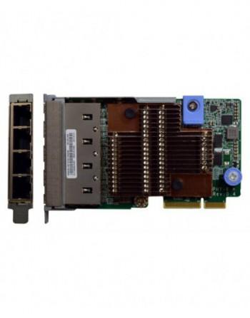 1Gb 4-port RJ45 LOM