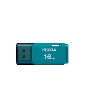 KIOXIA 16GB TransMemory U202 USB 2.0 LB (LU202L016GG4)