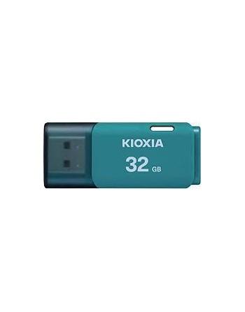 KIOXIA 32GB TransMemory U202 USB 2.0 A.MAVİ...