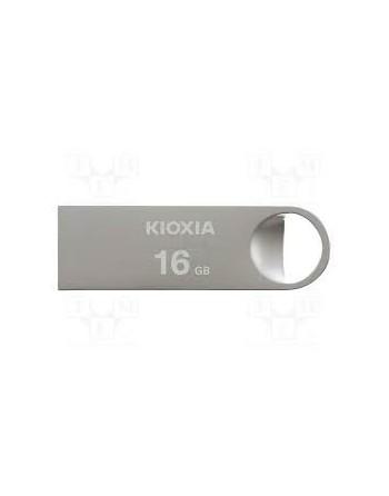 KIOXIA 16GB TransMemory U401 USB 2.0 (LU401S016GG4)