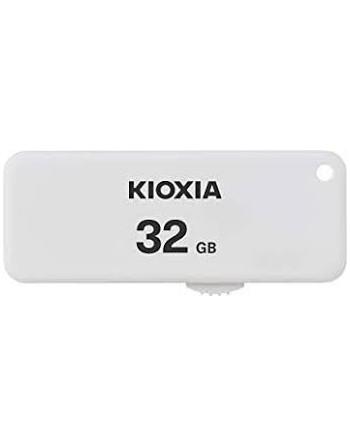KIOXIA 32 GB U203 USB2.0 BELLEK WHITE (LU203W032GG4)