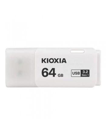 KIOXIA 64 GB TransMemory U301 USB 3.0 (LU301W064GG4)