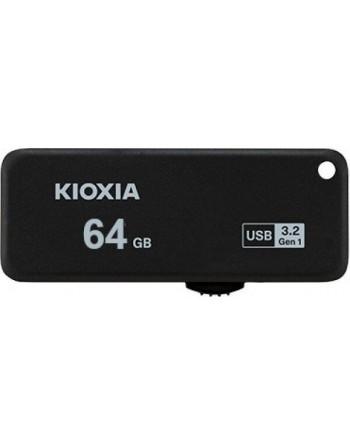 KIOXIA 64 GB TransMemory U365USB 3.0 (LU365K064GG4)