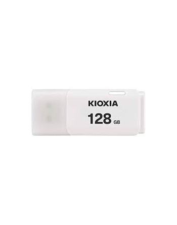 KIOXIA 128GB TransMemory U202 USB 2.0 WHITE...