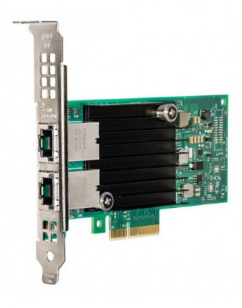 Intel X550-T2 2x Port 10GBase-T Adapter