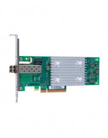QLogic 16Gb Enhanced Gen5 FC Single-port HBA