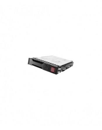 HPE 600GB SAS 12G Enterprise 10K SFF (2.