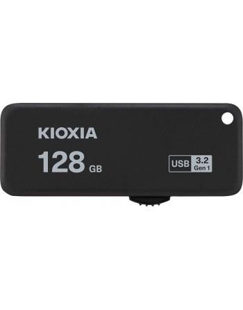 KIOXIA 128 GB TransMemory U365USB 3.0 (LU365K128GG4)