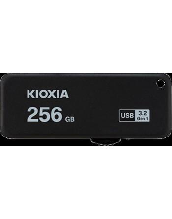 KIOXIA 256 GB TransMemory U365USB 3.0 (LU365K256GG4)