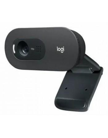 LOGITECH Logitech C505 HD Webcam - Siyah (960-001364)