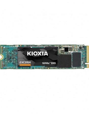 KIOXIA SSD 250GB EXCERIA M2 NVME 2280 1700/1200...