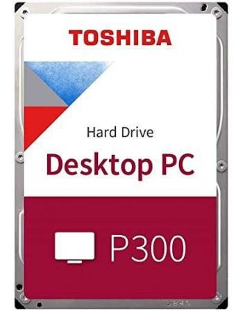 """TOSHIBA 3,5"""" 2TB 7200 SATA3 64MB P300 DISK..."""