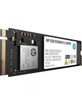HP-X Hp 500GB EX900 M.2 Nvme Pcıe 2100-1500MB/S 3D...